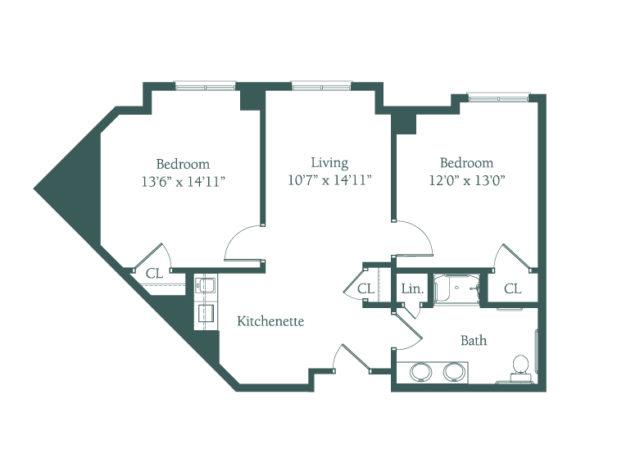 Suncook Lodge