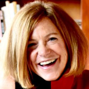 Cathleen Toomey, Director of Marketing of RiverWoods