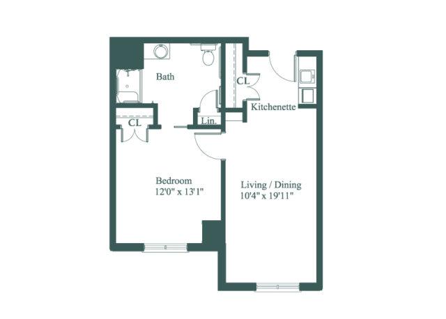 Winnisquam Lodge