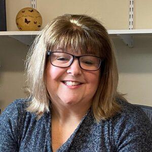 Michelle Magarian